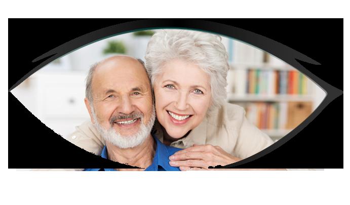 Privat vorsorgen gesundes Sehen